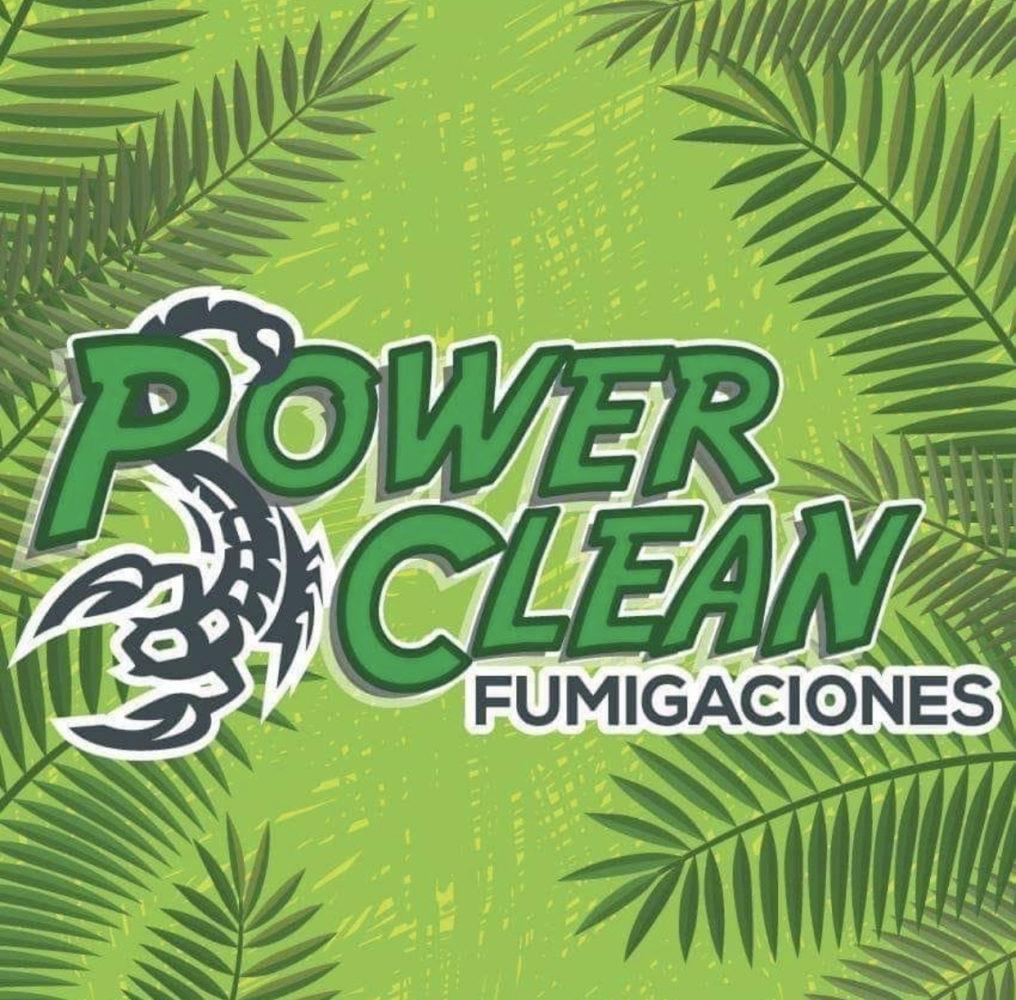 Fumigación Power Clean